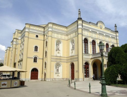 Debrecen Csokonai National Theater
