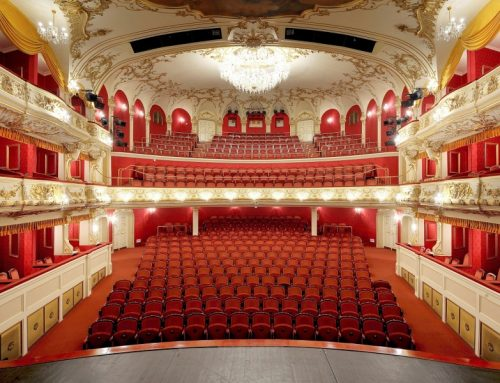 The National Moravian-Silesian Theatre